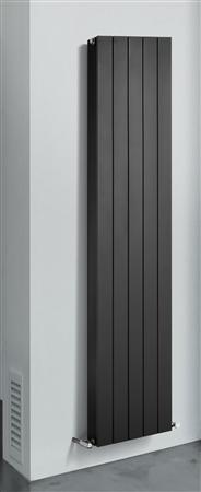 Verticale radiatoren, voordelig online radiatoren kopen bij www.cvland.nl