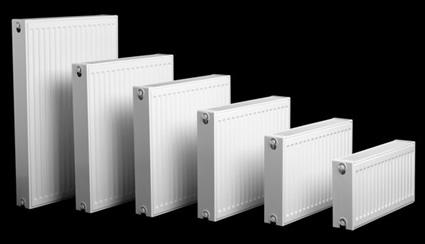 Thermrad compact 4 radiatoren bij www.cvland.nl